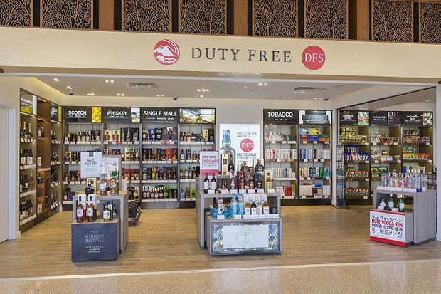Ở sân bay có 5 thứ du khách không nên mua bán, trao đổi bằng mọi giá, cho dù trông có hấp dẫn đến mức nào - Ảnh 1.