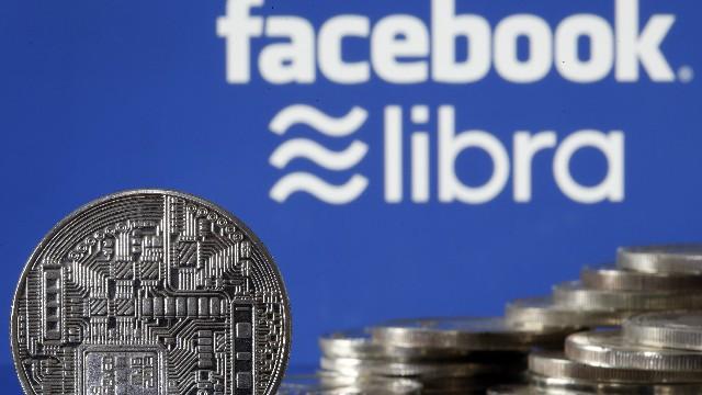Vì sao nghị sĩ nhiều nước lo ngại tiền điện tử của Facebook? - Ảnh 1.