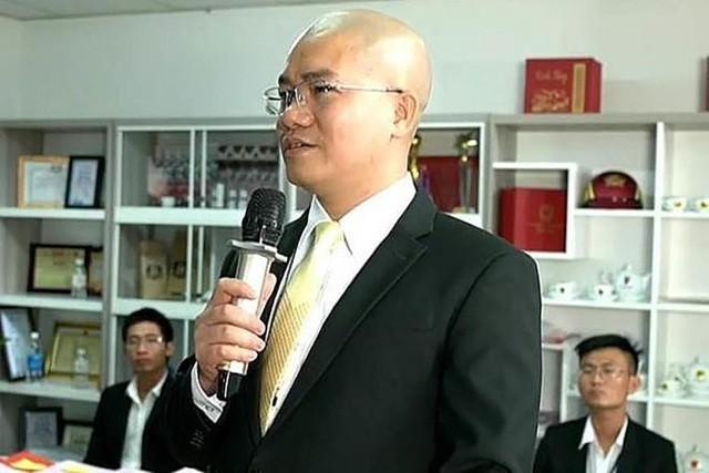 Anh em CEO Địa ốc Alibaba Nguyễn Thái Luyện khai về số tiền 2.500 tỷ - Ảnh 1.
