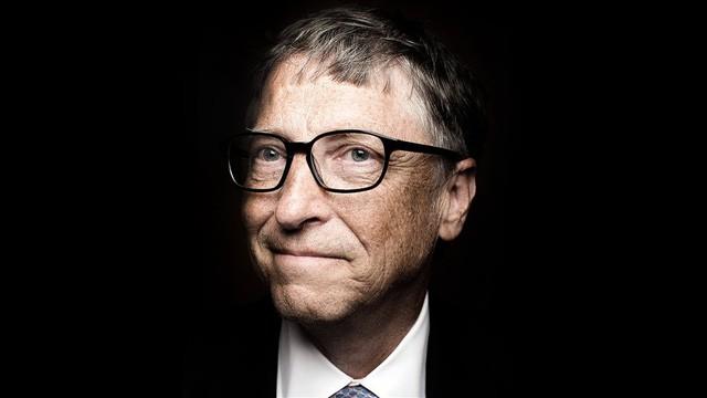 bill gates - photo 4 15692035483151978219471 - Bill Gates – tỉ phú duy nhất có thể soán ngôi giàu nhất của Jeff Bezos
