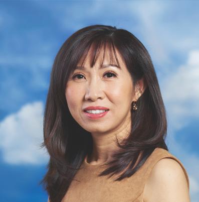 Bà Nguyễn Thị Phương Thảo và 1 đại diện nữa của Việt Nam lọt top 25 nữ doanh nhân quyền lực nhất châu Á năm 2019 - Ảnh 2.