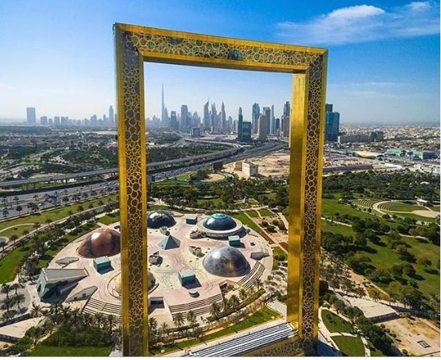 8 công trình dát vàng xa xỉ bậc nhất thế giới - Ảnh 6.