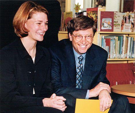 Bill Gates từng liệt kê chi tiết những cái 'được' và 'mất' trước khi lấy vợ, 25 năm sau thực tế chứng minh rằng ông đầu tư chẳng lỗ chút nào! - Ảnh 1.