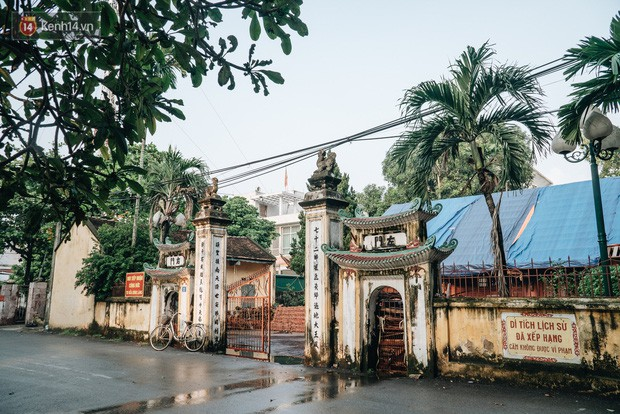 Ngôi làng Hà Nội có những tục lạ: Con gái xinh đẹp, giỏi giang nhưng không ai dám cưới - Ảnh 1.