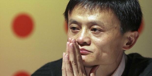 Top tỉ phú giàu có nhất Trung Quốc: Jack Ma ở đâu sau khi rời Alibaba? - Ảnh 1.