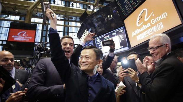 Top tỉ phú giàu có nhất Trung Quốc: Jack Ma ở đâu sau khi rời Alibaba? - Ảnh 2.
