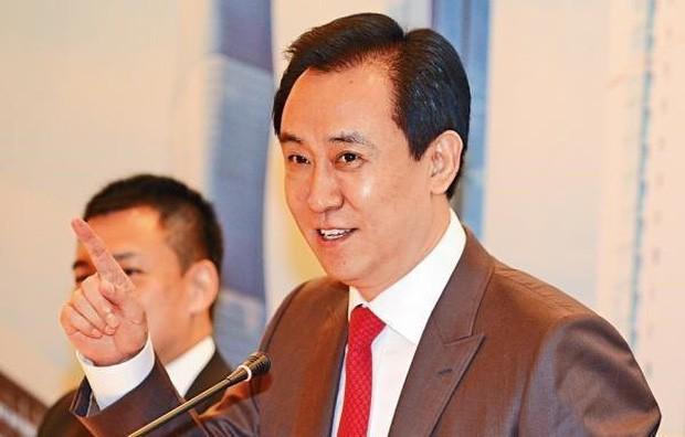 Top tỉ phú giàu có nhất Trung Quốc: Jack Ma ở đâu sau khi rời Alibaba? - Ảnh 5.