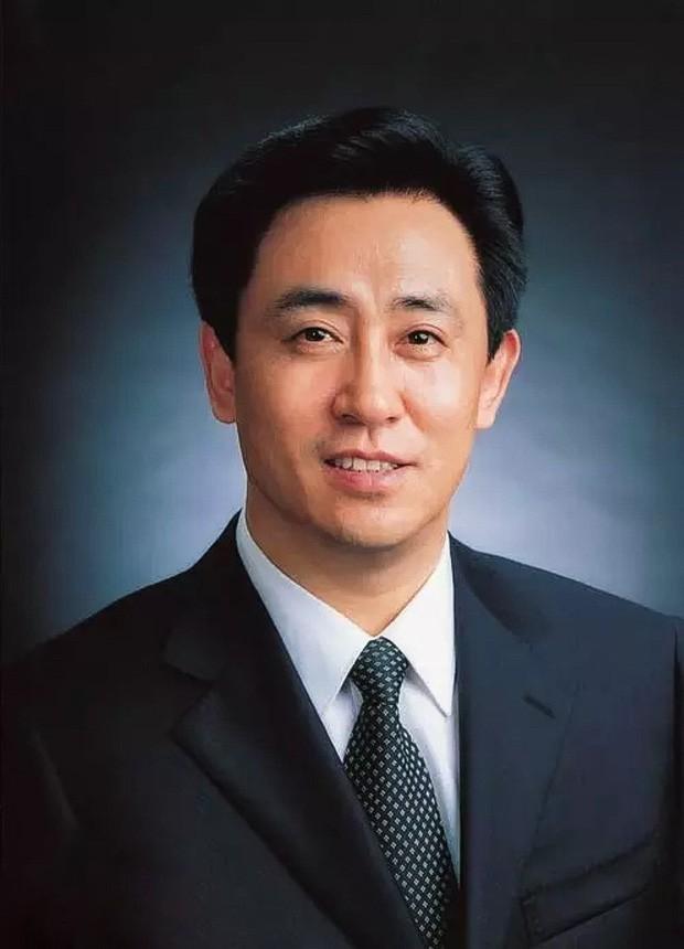 Top tỉ phú giàu có nhất Trung Quốc: Jack Ma ở đâu sau khi rời Alibaba? - Ảnh 6.