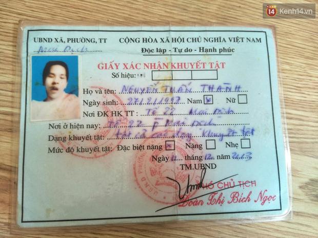 """Chàng trai Hà Nội tỉnh dậy sau """"giấc ngủ"""" 3 năm: """"Em muốn có bạn bè, muốn được đi học lại... - Ảnh 7."""