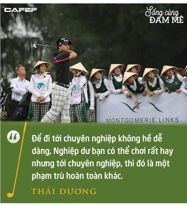 """Golfer chuyên nghiệp Việt Nam từ giã sự nghiệp để làm công chức nhà nước: """"Tôi không tiếc bởi điều bản thân đang đóng góp ý nghĩa gấp 1.000 lần"""" - Ảnh 7."""