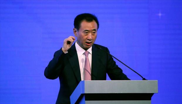 Top tỉ phú giàu có nhất Trung Quốc: Jack Ma ở đâu sau khi rời Alibaba? - Ảnh 7.