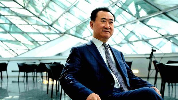 Top tỉ phú giàu có nhất Trung Quốc: Jack Ma ở đâu sau khi rời Alibaba? - Ảnh 8.