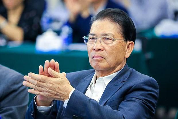 Top tỉ phú giàu có nhất Trung Quốc: Jack Ma ở đâu sau khi rời Alibaba? - Ảnh 10.