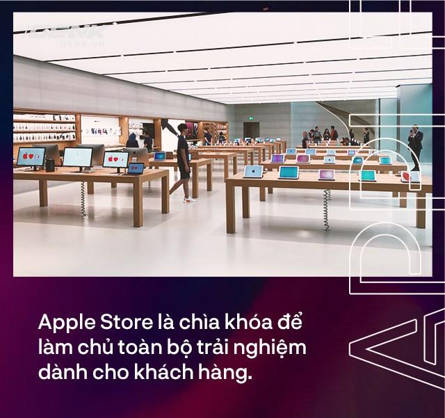 """apple - photo 3 15694617389531162068886 - Bài học để đời: Apple Store có gì """"thần thánh"""" mà hãng nào cũng học hỏi kể cả Microsoft, Samsung, Xiaomi lẫn… Bphone?"""