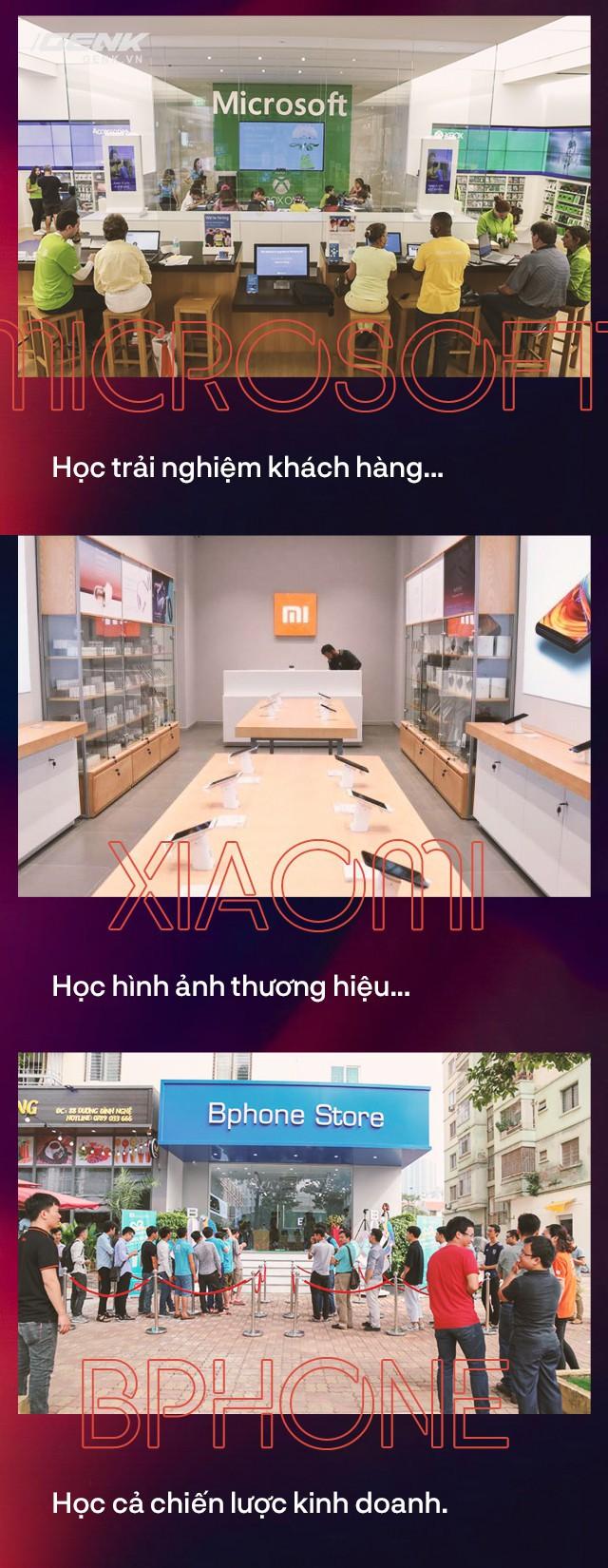 """apple - photo 5 1569461738958703639832 - Bài học để đời: Apple Store có gì """"thần thánh"""" mà hãng nào cũng học hỏi kể cả Microsoft, Samsung, Xiaomi lẫn… Bphone?"""