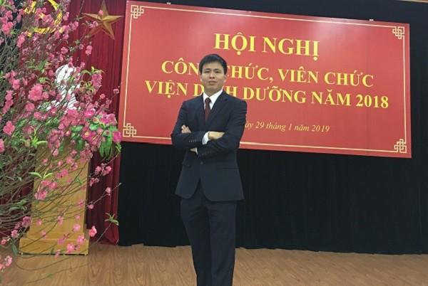 Vì sao chiều cao trung bình của người Việt thấp? - Ảnh 2.