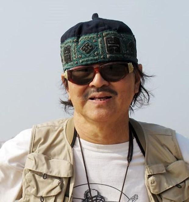 NSND Thế Anh qua đời ở tuổi 81: Xin nghiêng mình cúi chào cây đại thụ của điện ảnh Việt! - Ảnh 1.