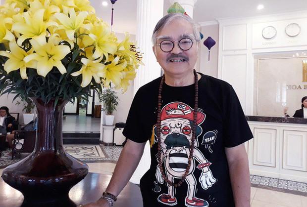 NSND Thế Anh qua đời ở tuổi 81: Xin nghiêng mình cúi chào cây đại thụ của điện ảnh Việt! - Ảnh 2.