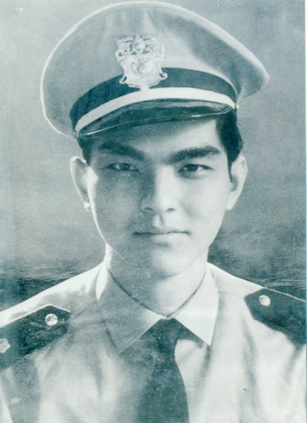 NSND Thế Anh qua đời ở tuổi 81: Xin nghiêng mình cúi chào cây đại thụ của điện ảnh Việt! - Ảnh 3.