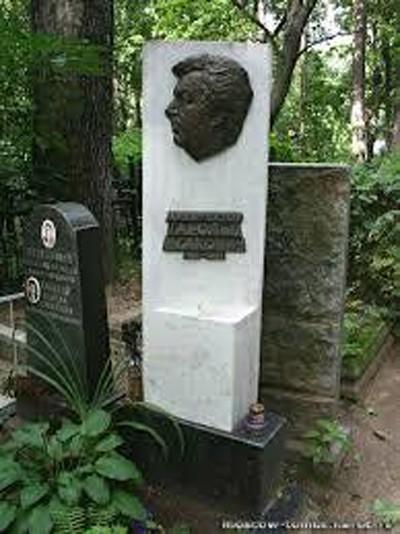Kiến trúc sư thiết kế Cung Văn hóa hữu nghị Việt Xô và 2 công trình để đời ở Việt Nam ít người biết - Ảnh 4.