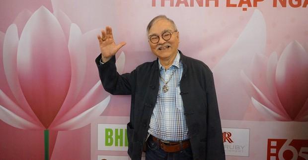 NSND Thế Anh qua đời ở tuổi 81: Xin nghiêng mình cúi chào cây đại thụ của điện ảnh Việt! - Ảnh 6.