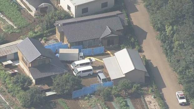 Một người Việt 21 tuổi bị bắt giữ vì đâm hai vợ chồng cụ già khiến một người tử vong ở Nhật Bản - Ảnh 1.