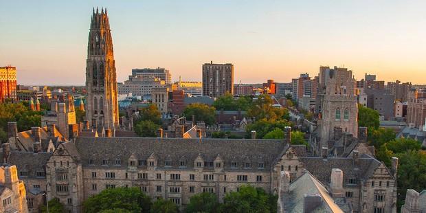 Lương của sinh viên Harvard mới ra trường đã lên đến 1,6 tỷ đồng nhưng chưa là gì so với các trường khác trong khối Ivy League - Ảnh 1.