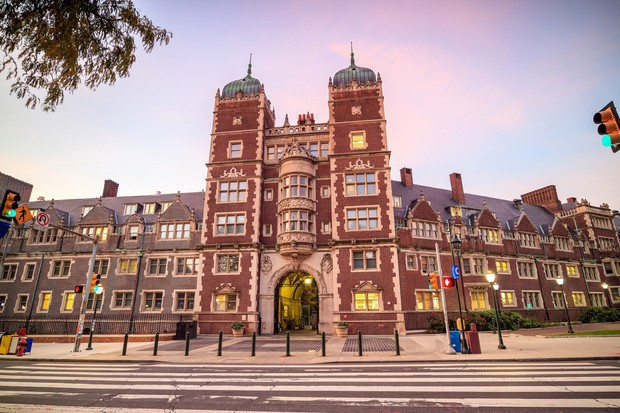 Lương của sinh viên Harvard mới ra trường đã lên đến 1,6 tỷ đồng nhưng chưa là gì so với các trường khác trong khối Ivy League - Ảnh 2.