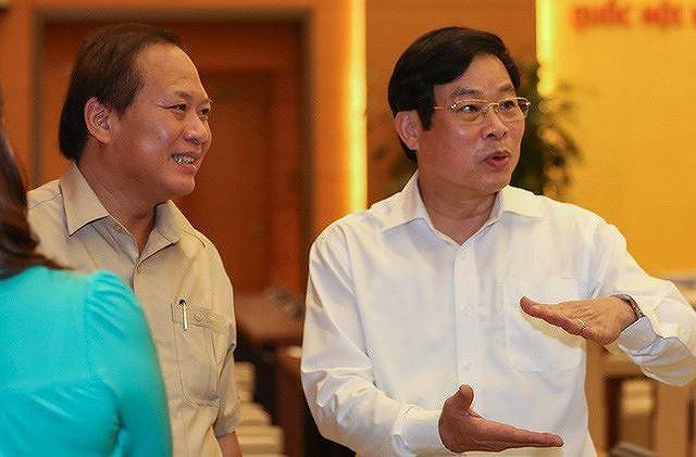 Ông Phạm Nhật Vũ chi hơn 6 triệu USD cho 4 cựu lãnh đạo Bộ TT&TT và Mobifone - Ảnh 2.