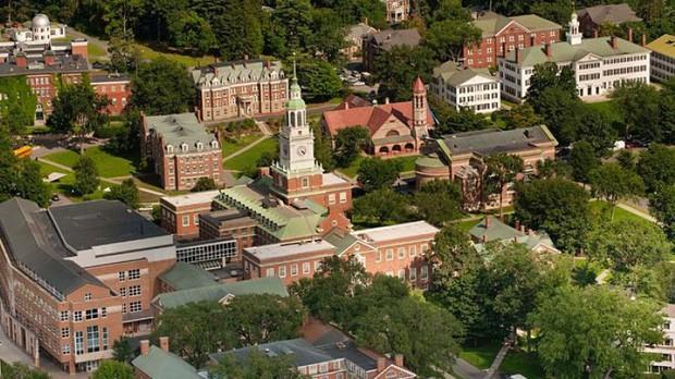 Lương của sinh viên Harvard mới ra trường đã lên đến 1,6 tỷ đồng nhưng chưa là gì so với các trường khác trong khối Ivy League - Ảnh 3.