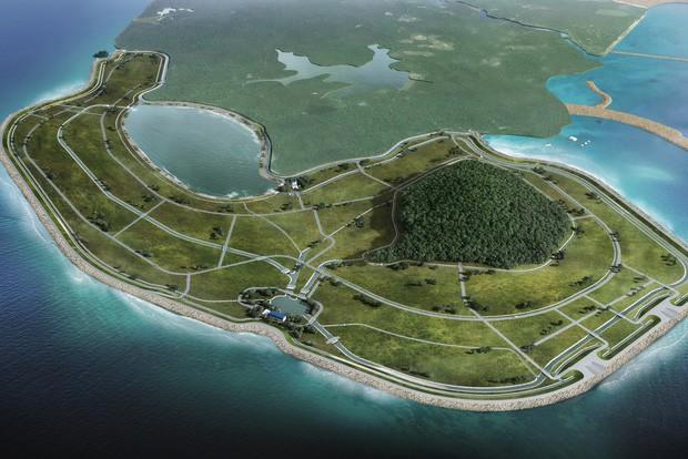 Không thể tin nổi: Bãi rác trị giá 360 triệu USD trở thành… địa điểm du lịch hút khách ở Singapore, phải đặt trước 4 tháng mới đến lượt - Ảnh 3.