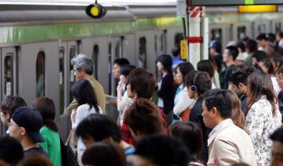 Một trong những vấn đề nhức nhối của xã hội Nhật Bản.