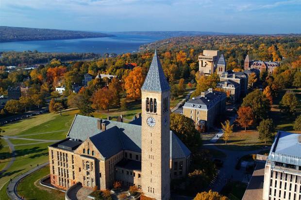 Lương của sinh viên Harvard mới ra trường đã lên đến 1,6 tỷ đồng nhưng chưa là gì so với các trường khác trong khối Ivy League - Ảnh 4.