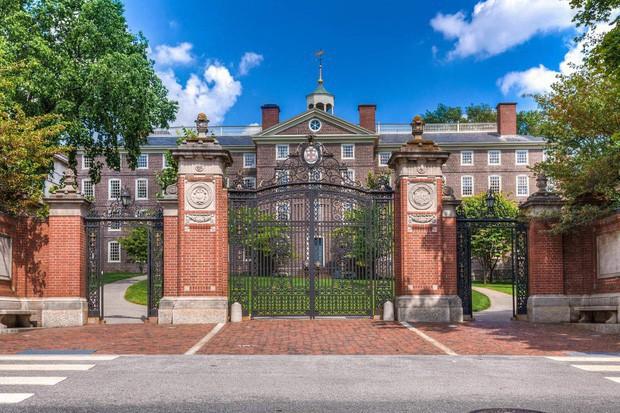 Lương của sinh viên Harvard mới ra trường đã lên đến 1,6 tỷ đồng nhưng chưa là gì so với các trường khác trong khối Ivy League - Ảnh 5.