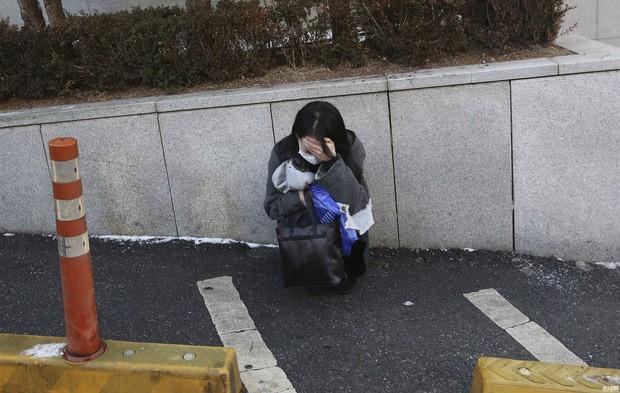 Đằng sau một Hàn Quốc phát triển là sự kỳ vọng của xã hội giết chết ước mơ của con người, tỷ lệ tự tử cao bậc nhất thế giới - Ảnh 6.