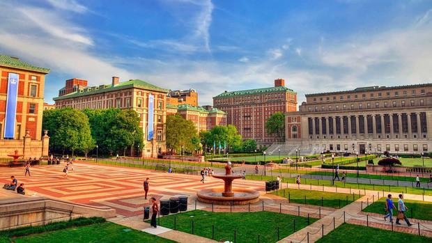 Lương của sinh viên Harvard mới ra trường đã lên đến 1,6 tỷ đồng nhưng chưa là gì so với các trường khác trong khối Ivy League - Ảnh 6.