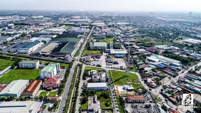 Bất động sản công nghiệp Việt Nam hiện nay đang phát triển như thế nào? - Ảnh 1.