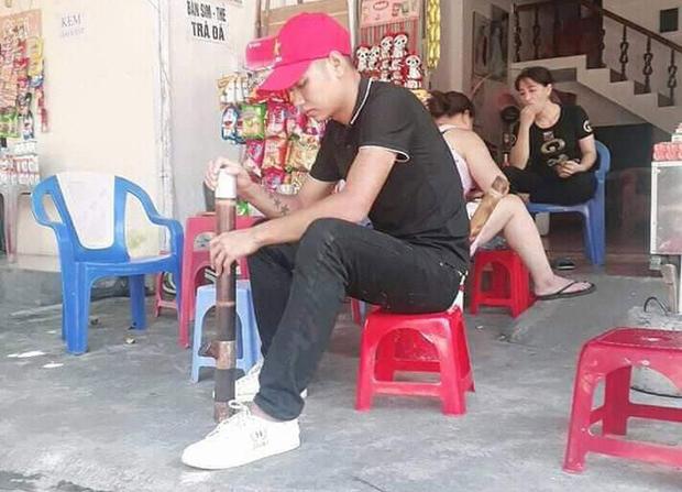 Nóng: Đã bắt giữ 2 nghi phạm sát hại nam sinh năm nhất chạy Grab ở Hà Nội - Ảnh 1.
