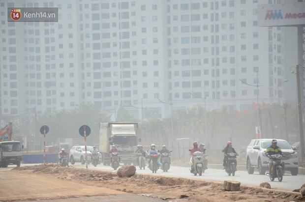 Tình trạng ô nhiễm ở Hà Nội đã chuyển sang ngưỡng tím, cần làm ngay những việc sau để bảo vệ sức khỏe - Ảnh 3.