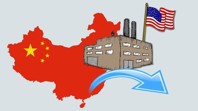 Đồng CNY rớt xuống thấp nhất trong hơn 10 năm ảnh hưởng ra sao đến xuất nhập khẩu và sản xuất ở Việt Nam - Ảnh 1.