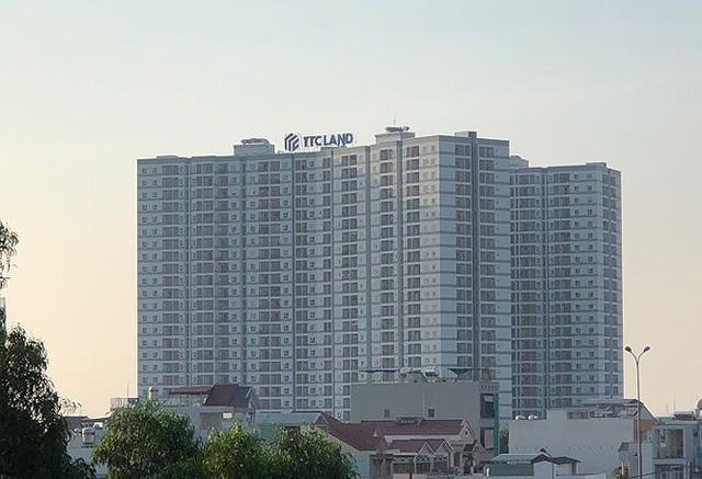 Điểm mặt hàng loạt dự án nhà ở xã hội bị kiểm tra  - Ảnh 1.