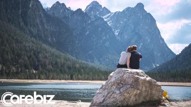 Bí quyết yêu lâu dành cho phái chị em đỏng đảnh: 80% các cặp đôi cãi vã, đổ vỡ là do không biết giao tiếp, nói chuyên với nhau - Ảnh 3.