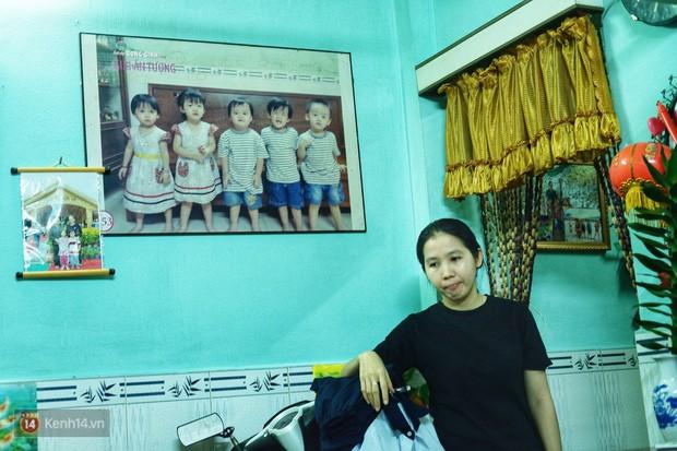 5 siêu nhân nhí trong ca sinh năm đầu tiên ở Việt Nam lém lỉnh ngày khai giảng: Xin chào lớp 1! - Ảnh 3.