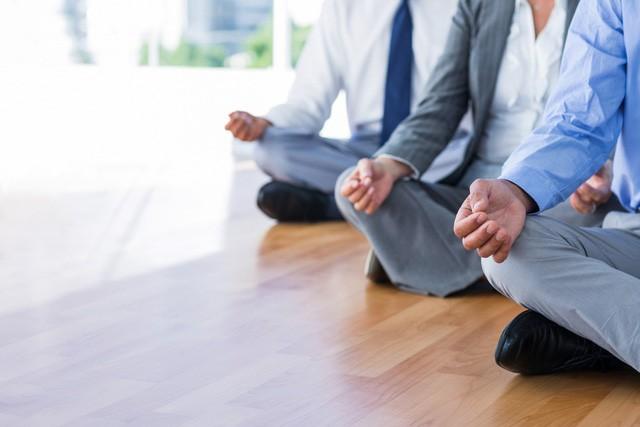 Thiền định không dễ dàng như chúng ta vẫn nghĩ - Ảnh 1.