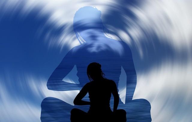 Thiền định không dễ dàng như chúng ta vẫn nghĩ.  - Ảnh 2.
