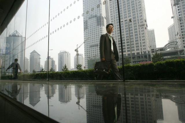 Nguy cơ vỡ nợ 4,4 tỷ USD trái phiếu doanh nghiệp ở Trung Quốc - Ảnh 1.