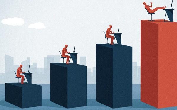 Nhân viên kinh doanh giỏi được thăng chức lên Giám đốc: Cây gậy hay củ cà rốt khi không phải ai cũng có tâm và tầm của nhà lãnh đạo - Ảnh 1.