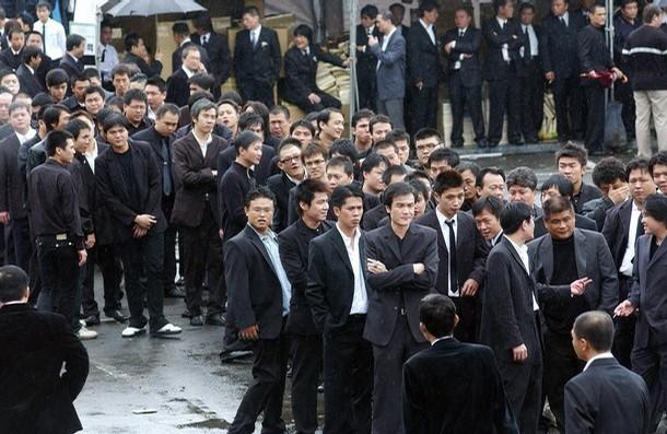 Vụ sát hại Lee Tai-Lung – Cuộc chiến đẫm máu của giới xã hội đen Hong Kong - Ảnh 1.
