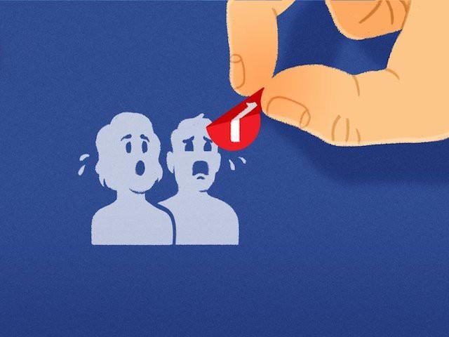 Đến lúc nào thì nên hủy kết bạn hoặc bỏ theo dõi bạn bè và đồng nghiệp trên mạng xã hội?  - Ảnh 2.