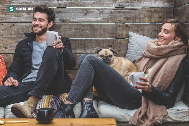 3 đặc trưng của mẫu phụ nữ vượng phu, đàn ông phải rất có phúc mới lấy được làm vợ - Ảnh 1.